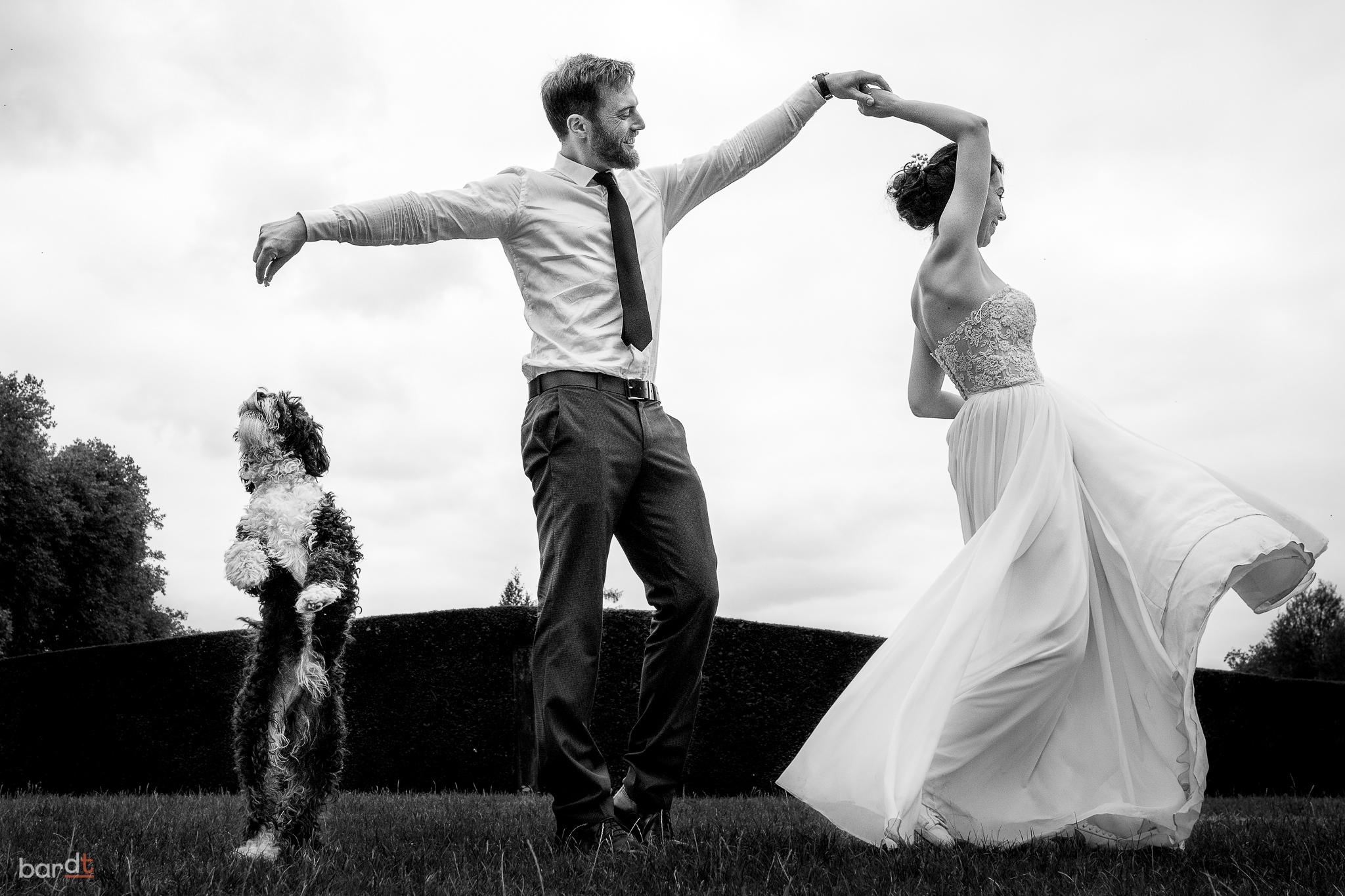 photo by: huwelijksfotograaf Bardt (www.bardt.be)
